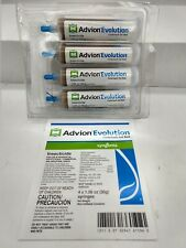 Syngenta Advion Evolution Cockroach Gel Bait Roach 4x30g tubes w plunger & tips