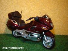 1:18 BMW K 1200 LT Burgundrot 1999 - 2000 / 02291
