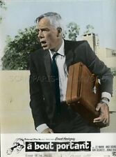 LEE MARVIN THE KILLERS 1964 VINTAGE LOBBY CARD ORIGINAL #4 DON SIEGEL