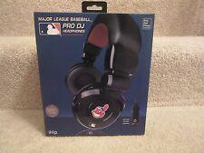 MLB Cleveland Indians Pro DJ Headphones - iHip