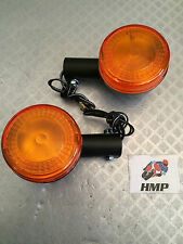YAMAHA RD350LC PAIR OF QUALITY INDICATORS NEW