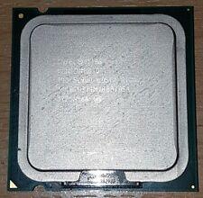 INTEL SL9QQ Pentium D 945 3.4GHz Dual Core CPU - Tested - FREE Post