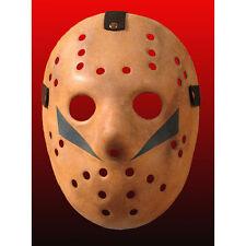 Friday the 13th Jason Hockey Mask # 5