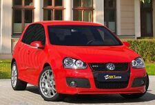 VOLKSWAGEN Golf MK5 GTI/GT-Parachoques Delantero Alerón edición 30 mirar