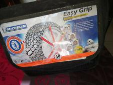 Chaines composites Michelin Easy Grip numéro H12