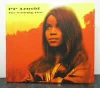 PP ARNOLD ~ The Turning Tide ~ CD ALBUM - DIGIPAK