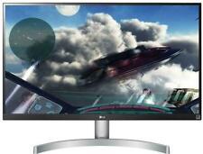 "LG 27UL600-W 27"" 4K UHD HDR400 IPS FreeSync Gaming Monitor 27"" Display"