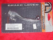 Moose Racing Brake Lever Yamaha CR80 CR125 CRF150 Honda XR250 XR650R M553-10-11