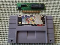 Super Star Wars: The Empire Strikes Back (Super Nintendo) SNES - Cartridge Only!