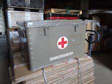 Zarges Alukiste Typ A20 gebraucht guter Zustand aus Lagerbestand des ÖBH Top BW