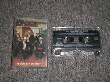 Los Huracanes Del Norte~Como Les Quedo~RARE Latin Folk~Cassette~FAST SHIPPING!