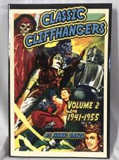 Classic Cliffhangers : Volume 2, 1941-1955 by Hank Davis (2008, Paperback)