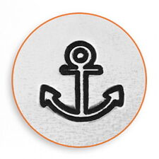Anchor ImpressArt Jewelry Design Stamp For Making Hand Stamped Jewelry