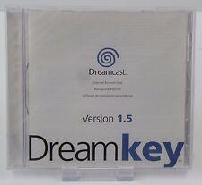 Sega Dreamcast - Dreamkey Version 1.5 - NEU NEW OVP