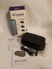 HoMedics - UV-CLEAN Phone Sanitizer