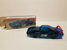 1970's Vintage Collectible Avon Car - Stock Car Racer Boxed Full
