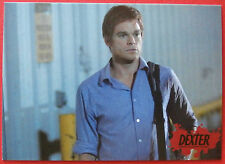 DEXTER - Seasons 5 & 6 - Individual Trading Card #17 - In Confidence