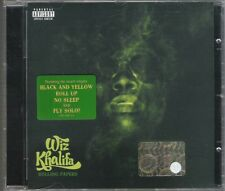 WIZ KHALIFA - Rolling papers - CD new
