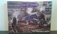Age Of Steam. The Flying Scotsman. 500 Pieces. 482mm by 343mm Jigsaw Puzzle New