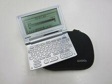 Casio Ew-K600 Korean-English Translator Thesaurus/Dictionary