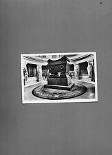Real Photo Paris Les Invalides Tomb of Napoleon Bonepart unposted