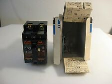 (H5) Fuji Earth Leakage Circuit Breaker, EG32F, EN60947-2, 15A, 2-Pole, New