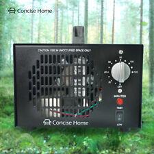 Commercial Ozone Generator 7G Industrial O3 Air Purifier Deodorizer Sterilizer