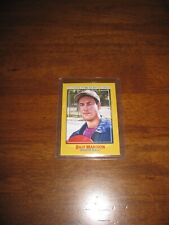 Cuyler Smith TYLER DURDEN Lenticular FIGHT CLUB Trading Card not Mondo G1988