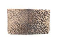 Kelly Locke Leopard Clutch