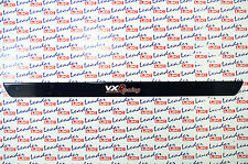 GENUINE Vauxhall ASTRA H VXR- DOOR SILL PROTECTOR PLATES KIT - NEW - 9269901