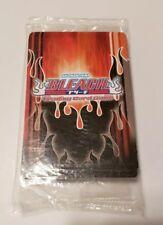 Bleach Trading Card Game Promo Pack NEW TCG Shonen Jump