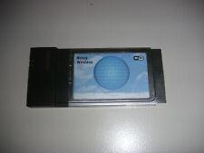 Avaya Orinoco PCMCIA WLAN PC Card 802.11b Lucent / Hermes I Chipsatz