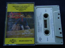 Pat Molloy - Around The World With Baritone Series 2 Tape Cassette (C16)