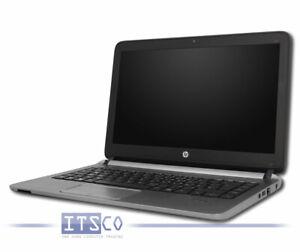 NOTEBOOK HP PROBOOK 430 G2 INTEL CORE i7-5500U 2x 2.4GHz 4GB RAM 128GB SSD WLAN
