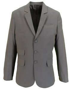 Relco Mens Tonic Green/Gold Mod Retro Mod Suits