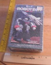 Macross Robotech Revell Allied Forces Ship model kit VINTAGE sealed inside 1984