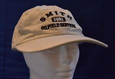 Pre-Owned Smith Oilfield Services Baseball Cap