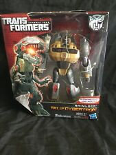Transformers Generations Grimlock Fall Of Cybertron MISB Hasbro 2012