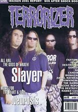 terrorizer issue 92