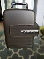 Vintage and RARE Bell & Howell Autoload Super Eight Design 346A Movie Projector
