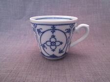 tasse ancienne en porcelaine de baviere