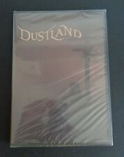 DUSTLAND American Film Institute AFI New DVD Sealed 2013 Free Shipping