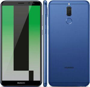 Huawei Mate 10 Lite Blue 64GB Smartphone Dual SIM Unlocked 4G LTE google play
