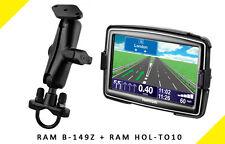 RAM-B-149Z-TO10 Kit moto RAM Tomtom XXL 535 540 550 iQ Routes