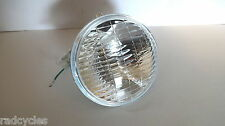 Headlight Assembly Honda Moped Express NA50 NC50 PA50 6 Volt K&L # 23-8104