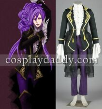 Vocaloid Family Cosplay Costume Sandplay Kamui Gakupo Outfit