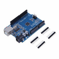 Base Plate for Arduino Uno R3 Case Enclosure No Cable Vehicle Accessories DT