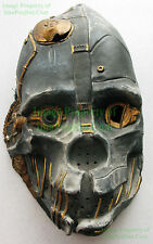 Dishonored Corvo Mask Officially Licensed Bethesda Rare Promo VHTF! w/Tag! NICE!