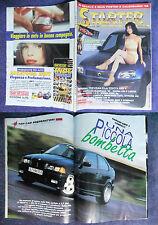 STARTER 1995,toyota rav 4 miriana trevisan,ferrari f355,hamann bmw 3 compact #f
