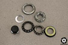 2013 Honda Cbr250r  Steering Stem Nut Hardware Cap Ring CBR 250